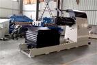 ¿Cuáles son los procedimientos operativos correctos para las máquinas perfiladoras en frío?